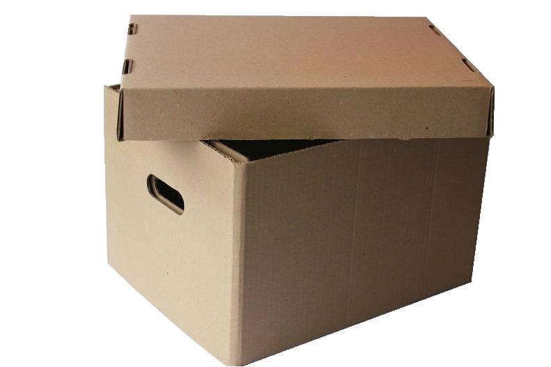 Caja X-300 Reforzada