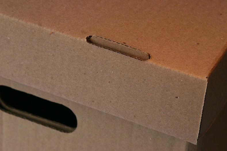 Caja X-300 Calibre 790