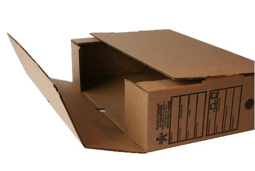 Caja X-100 Tipo Sobre