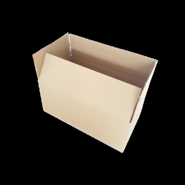 Caja Regular