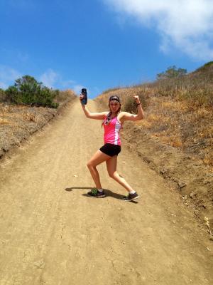 hiking with epilepsy