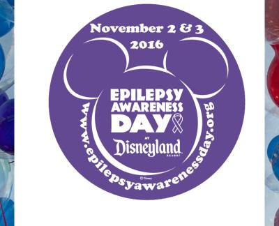 Epilepsy Awareness Discounts at Disneyland