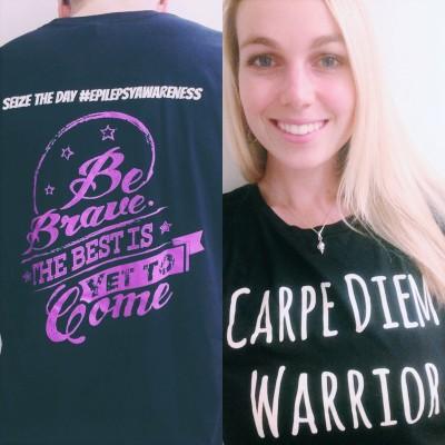 """Carpe Diem """"Warrior"""" Fund"""