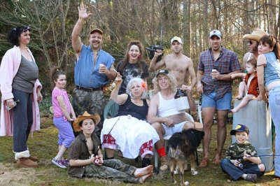 Redneck Party Services