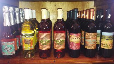 Fiesta Wines