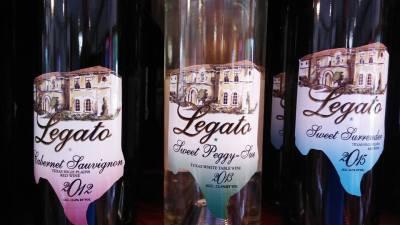Legato Wines