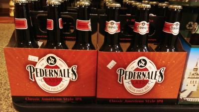 Pedernales Brewery