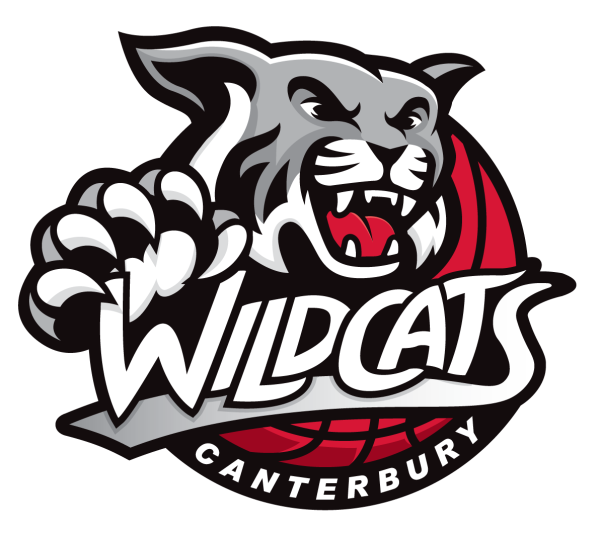 Canterbury Wildcats Logo