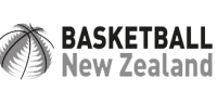 BasketballNewZealand official logo