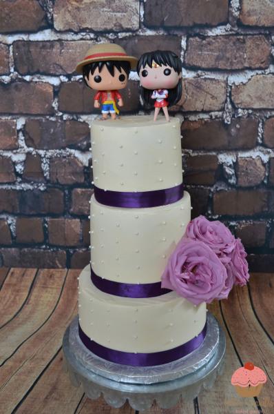 butter + vanilla baked goods, calgary custom cakes, wedding cake, calgary wedding cakes, wedding