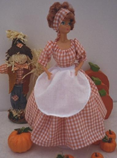 """Country Classics"" Halloween, #3001 $11.95"
