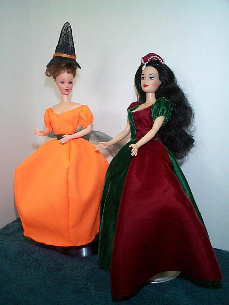 """Magic Moments"", Halloween & Christmas, #3003  $11.95"