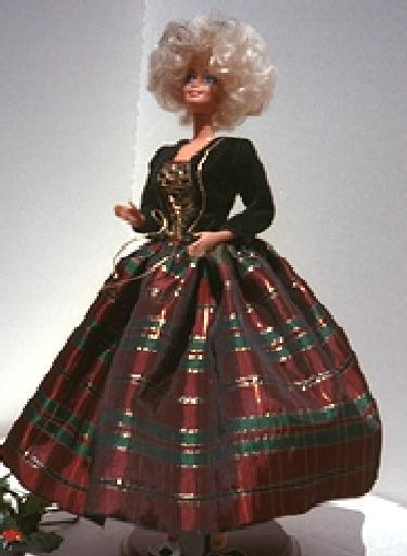 """Country Classics"", Christmas,  #3001  $11.95"