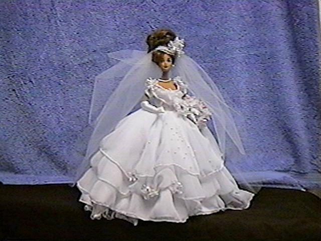 """Romance"",  Bride,  #4001   $11.95"