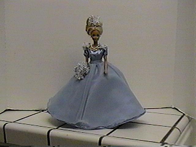 """Romance"", bridesmaid,   #4001  $11.95"