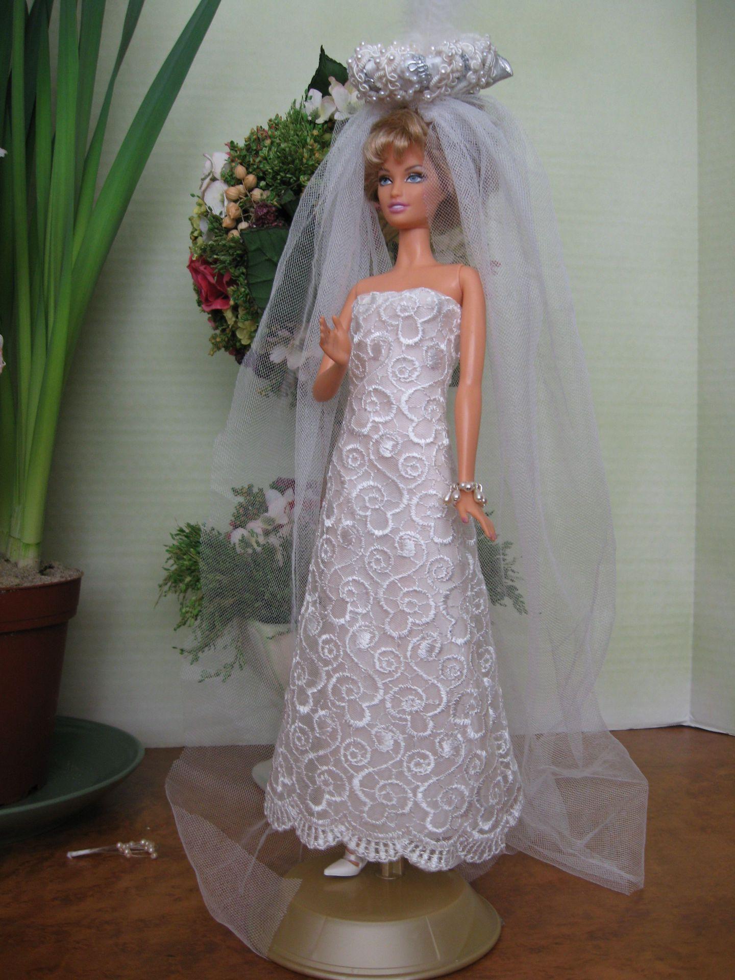 """Elegance"", Bride,  #4003  $10.95"