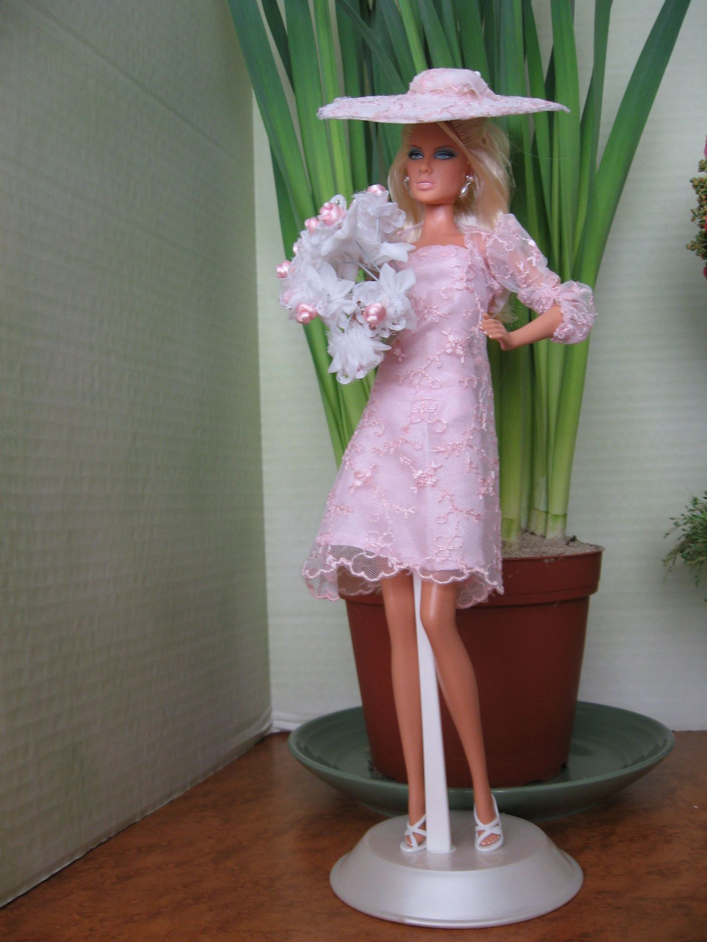 """Elegance"", Bridesmaid,  #4003  $10.95"