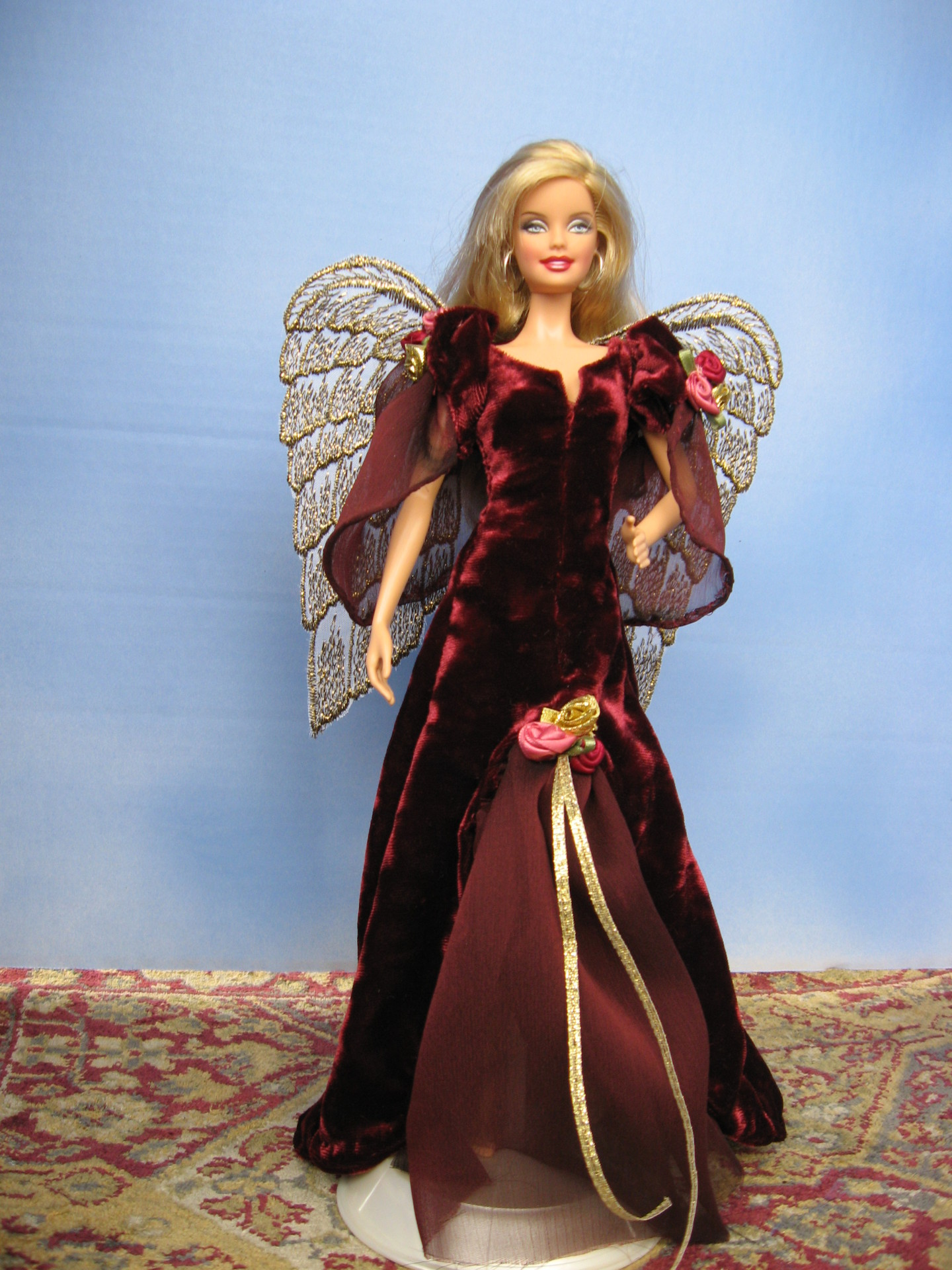 """Faerie/Angel"", Angel,   #6001     $11.95"