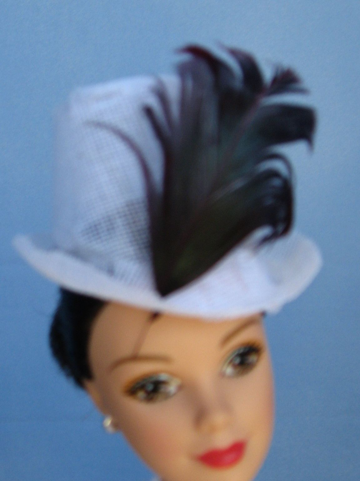 """""""Shakespeare Chic"""", Tall Hall, #0159  $10.95"""