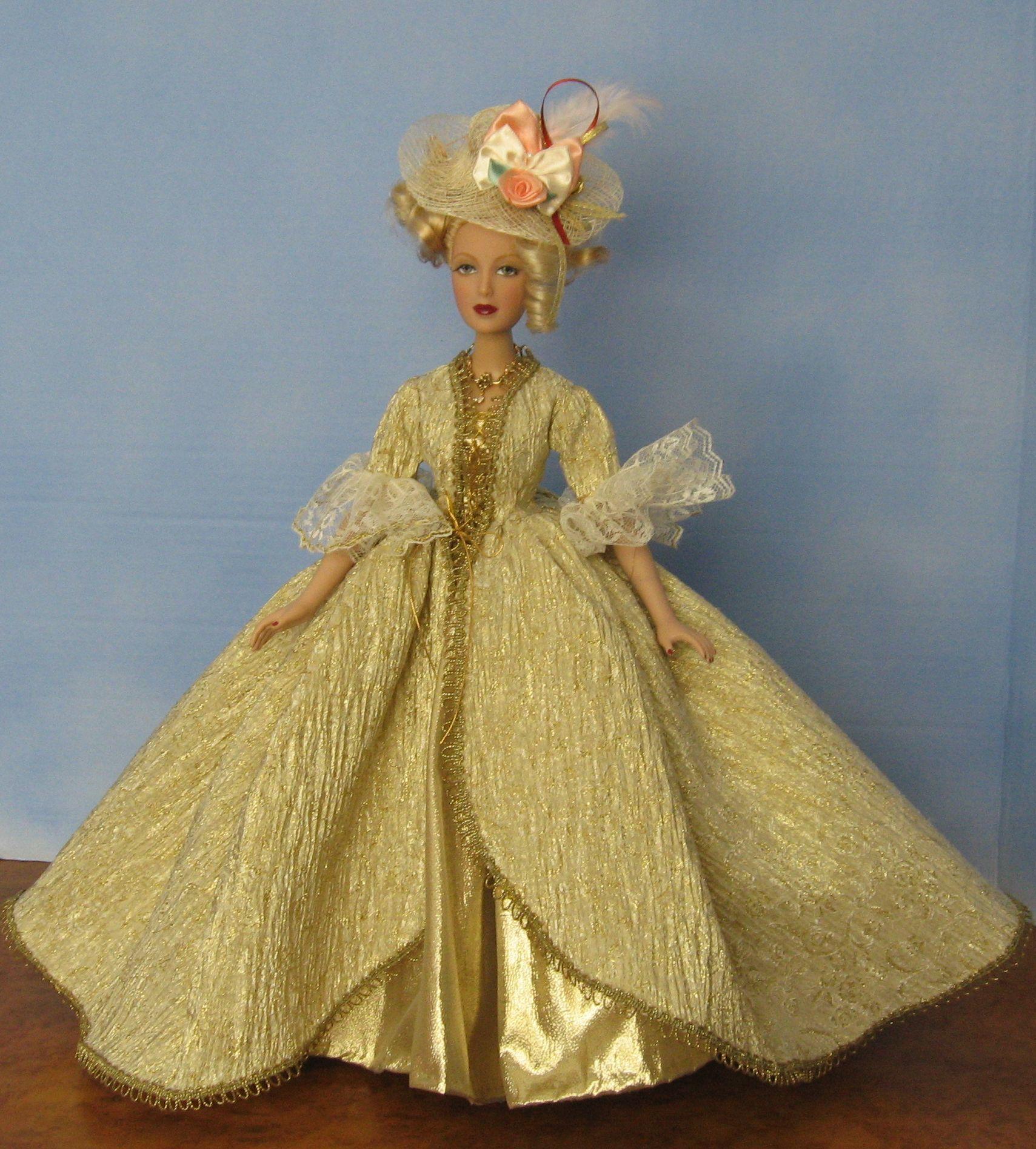 """Gran Bella """"Versailles"""", Alexa, #8201   $13.95"""