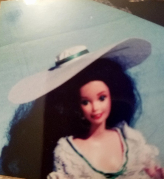 O'Hara Hats  #0156   $8.95