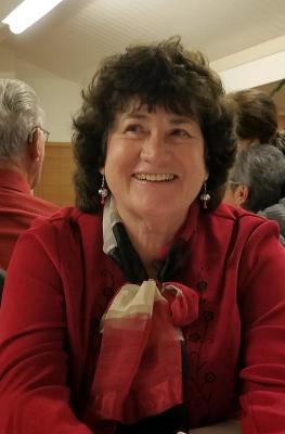 Linda, Rocking Her Age