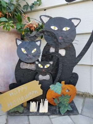 Harmonic  Halloween....