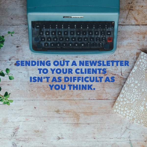 5 helpful tips on producing a newsletter if you're unsure where to start....