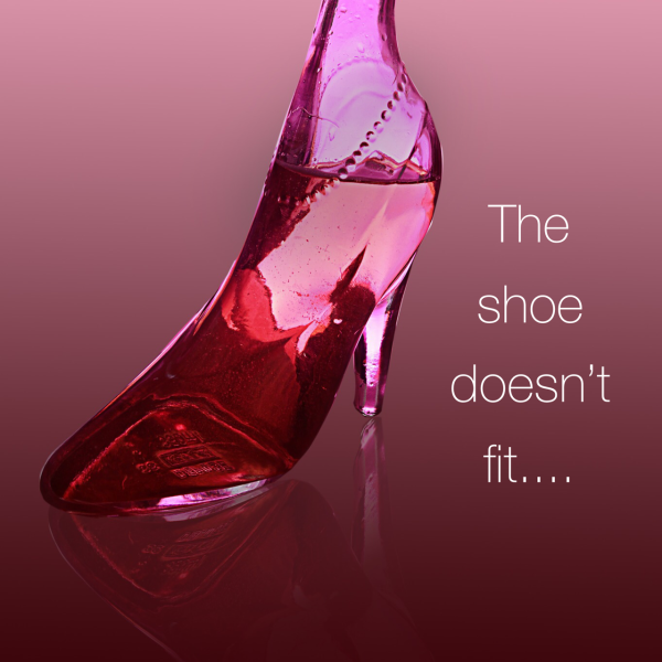 Calling all franchisees, the shoe may not fit but don't worry there is another solution!