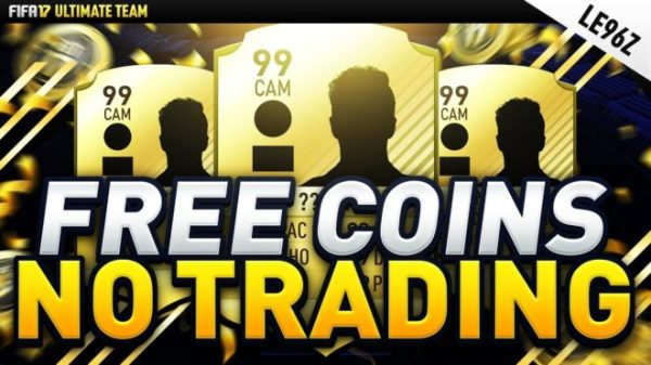 Buy Cheap Fut 17 Coins Online