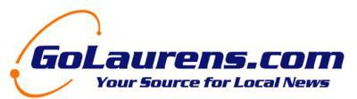 GoLaurens.com