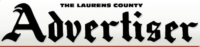 Laurens County Advertiser