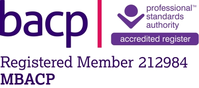 April Clarkley - BACP registered