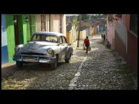 Sun & Cobbles, Town of Trinidad