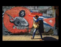 Havana Parasol