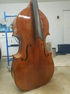 Bass #1