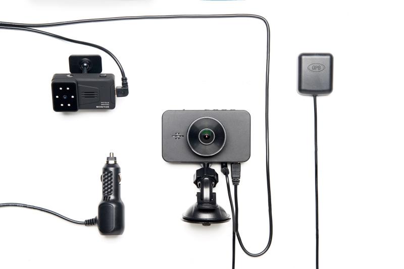 Wire Free Solar Camera