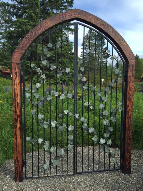 Nature's Gates