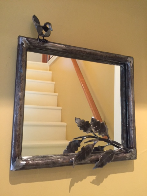 Last Look Mirror