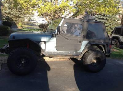 !998 Jeep TJ