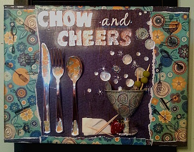 Chow & Cheers
