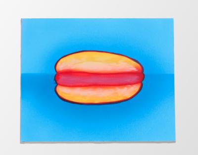 Hot Dog, 2016