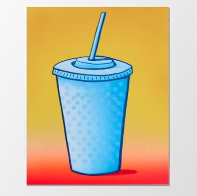 Soda Cup 1, 2016
