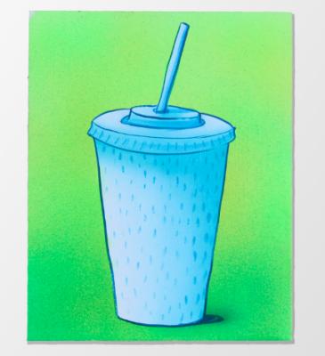 Soda Cup 2, 2016