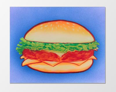 Cheeseburger, 2016
