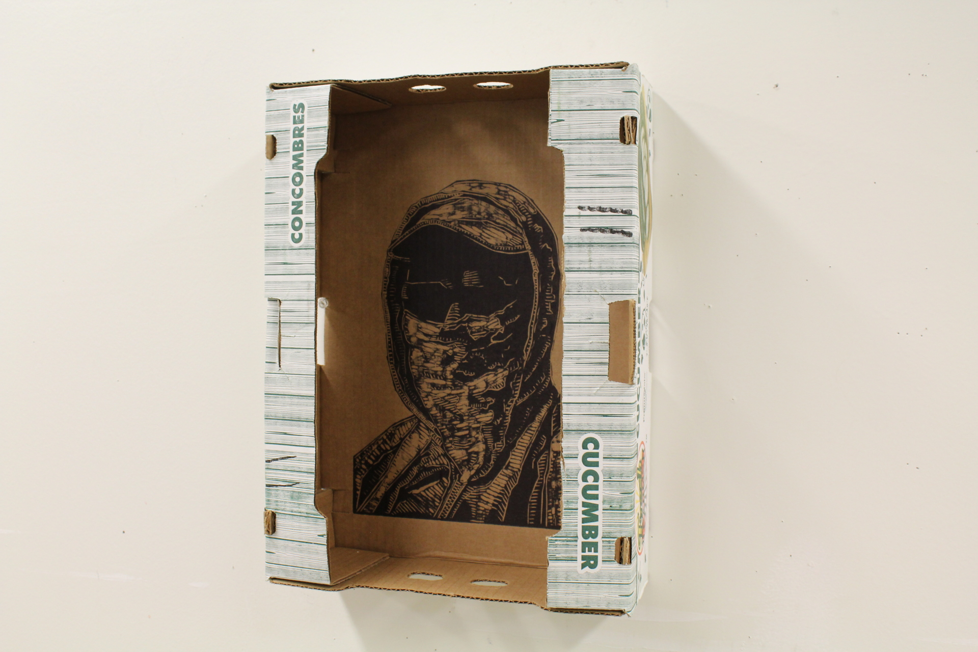 Boxed, 2016
