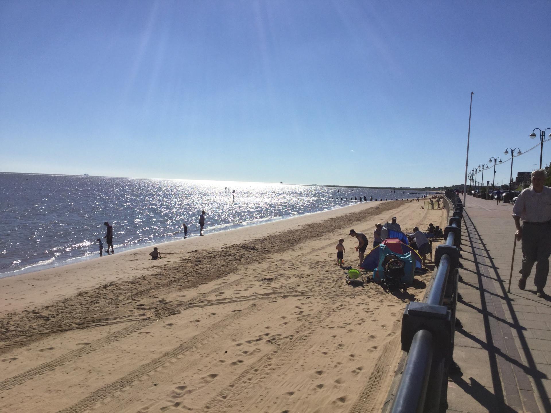 Cleethorpes Beaches