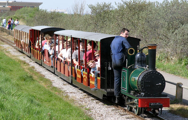 Cleethorpes Light Railway