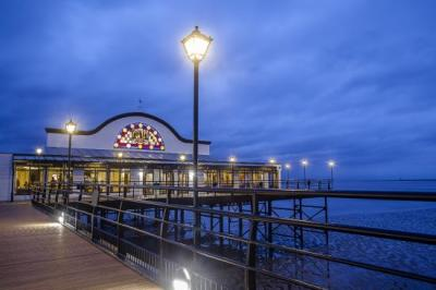 Eating out in Cleethorpes