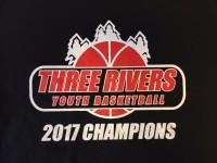 Three Rivers League